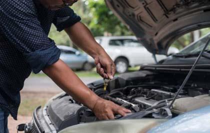 هزینه دریافت امداد خودرو سیار در ساری